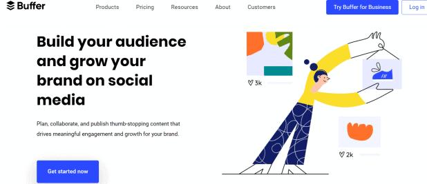 Content Marketing: Top Tools & Services