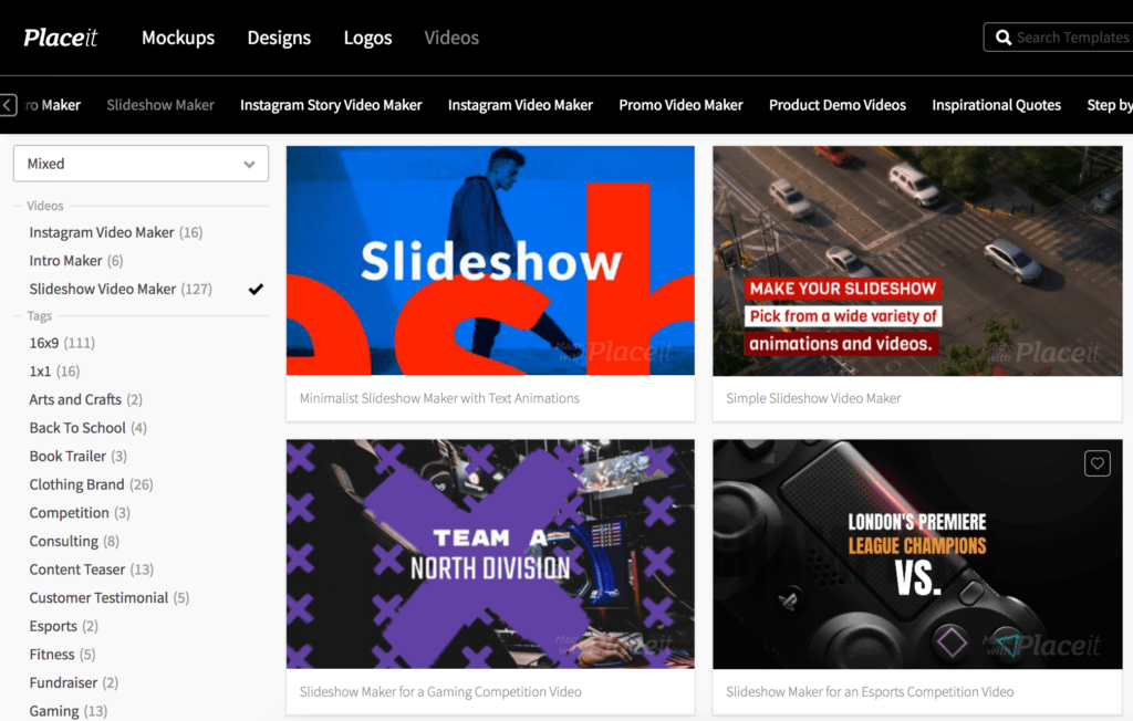 Slideshare Content Creation and Marketing Checklist
